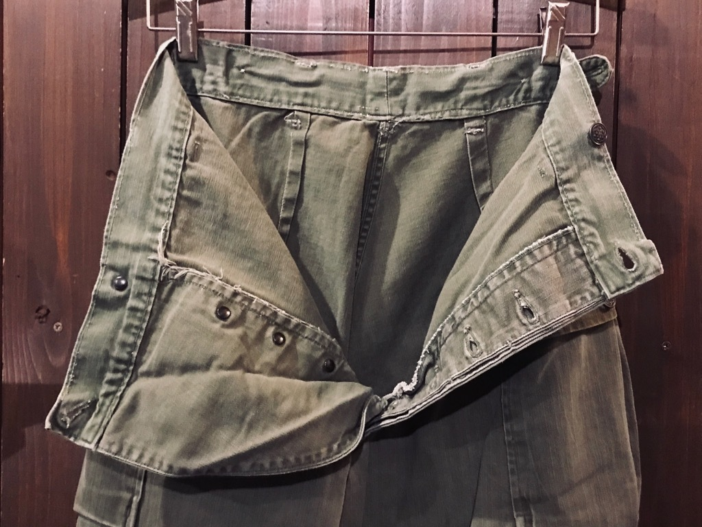 マグネッツ神戸店 3/25(水)Vintage Bottoms入荷! #2 Military Bottoms Part2!!!_c0078587_23271756.jpg