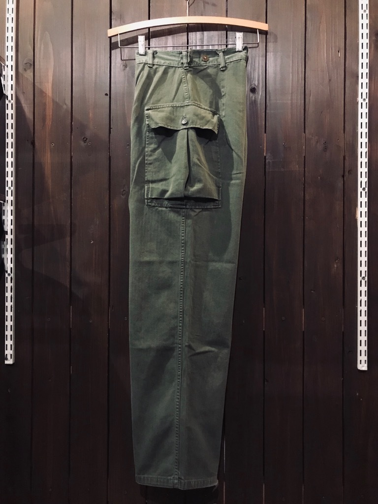 マグネッツ神戸店 3/25(水)Vintage Bottoms入荷! #2 Military Bottoms Part2!!!_c0078587_23271770.jpg