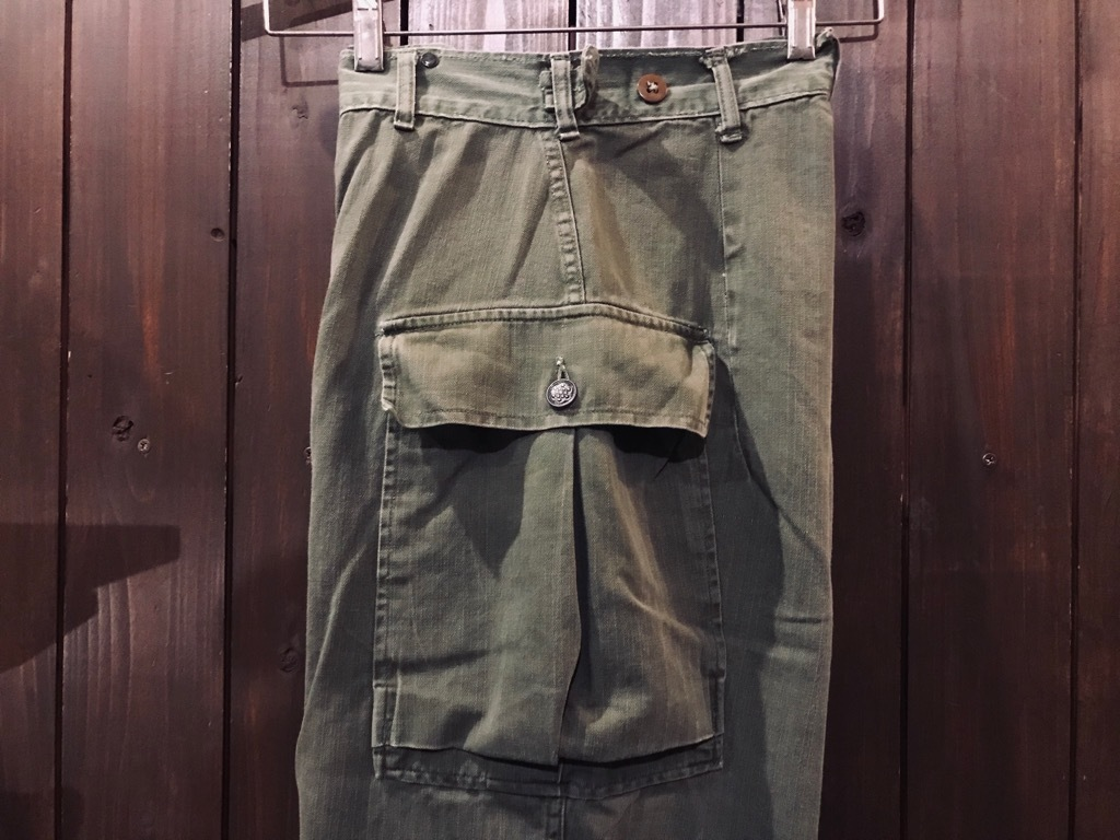 マグネッツ神戸店 3/25(水)Vintage Bottoms入荷! #2 Military Bottoms Part2!!!_c0078587_23271771.jpg