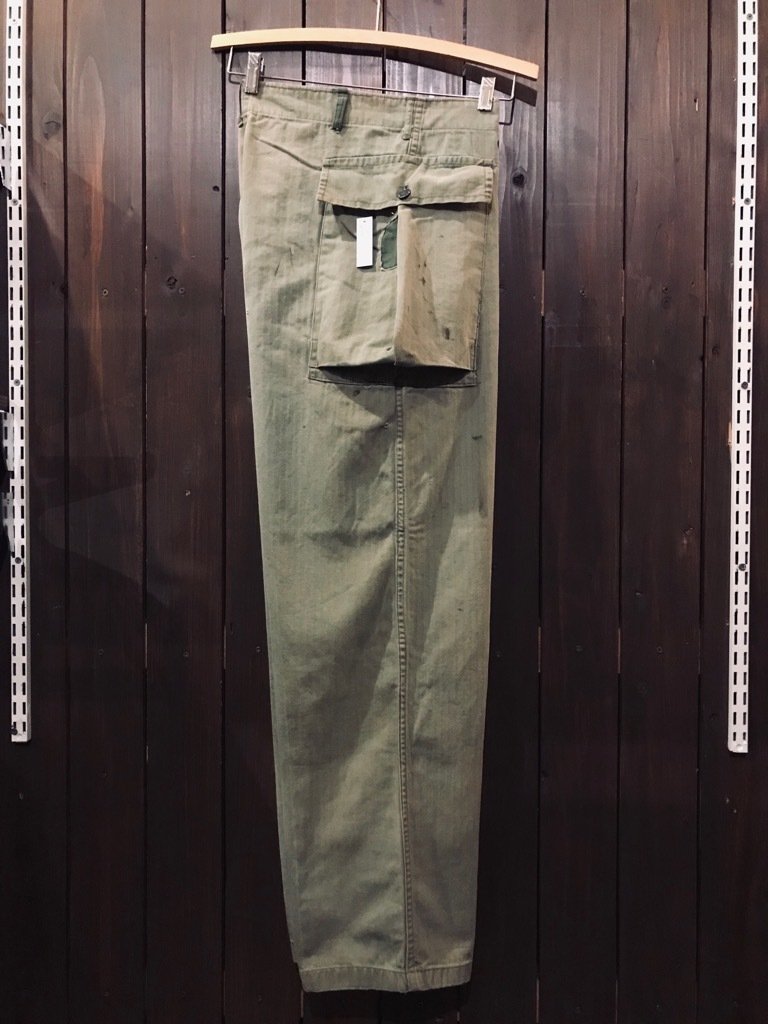マグネッツ神戸店 3/25(水)Vintage Bottoms入荷! #2 Military Bottoms Part2!!!_c0078587_23275408.jpg