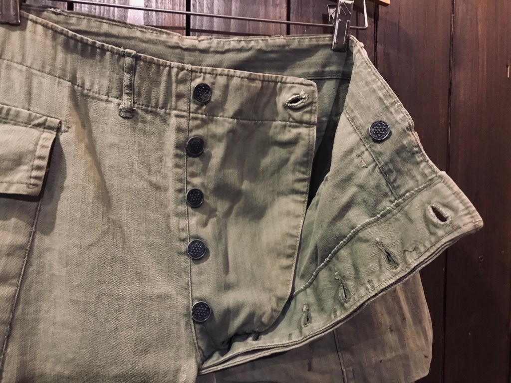 マグネッツ神戸店 3/25(水)Vintage Bottoms入荷! #2 Military Bottoms Part2!!!_c0078587_23275430.jpg