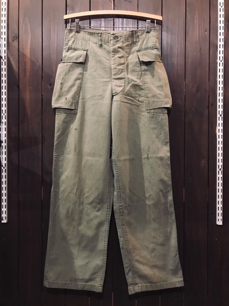 マグネッツ神戸店 3/25(水)Vintage Bottoms入荷! #2 Military Bottoms Part2!!!_c0078587_23275434.jpg