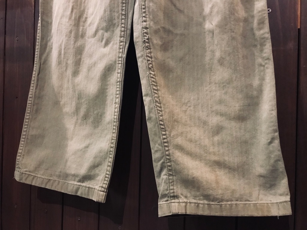 マグネッツ神戸店 3/25(水)Vintage Bottoms入荷! #2 Military Bottoms Part2!!!_c0078587_23275546.jpg