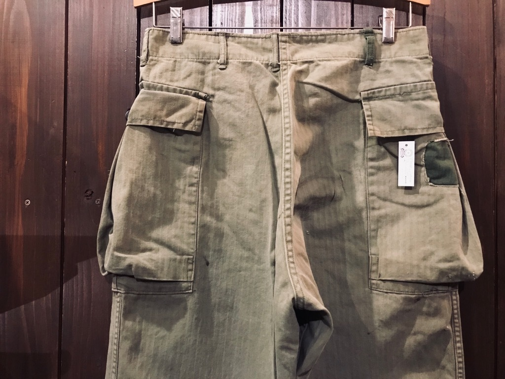 マグネッツ神戸店 3/25(水)Vintage Bottoms入荷! #2 Military Bottoms Part2!!!_c0078587_23275554.jpg
