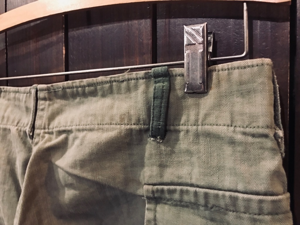 マグネッツ神戸店 3/25(水)Vintage Bottoms入荷! #2 Military Bottoms Part2!!!_c0078587_23282749.jpg