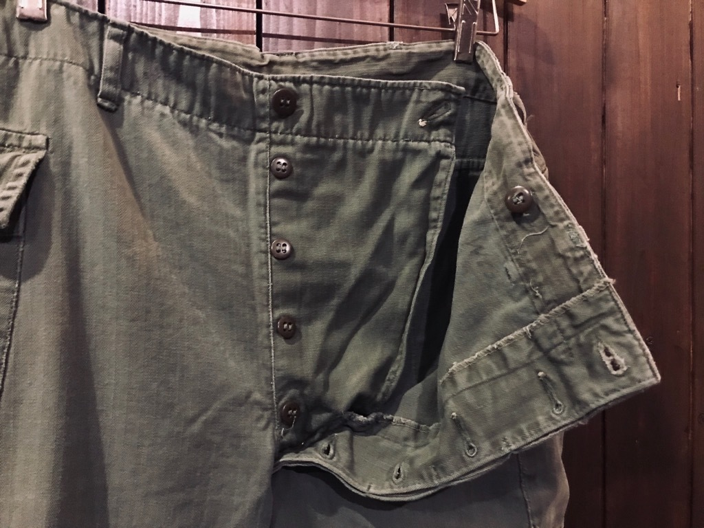 マグネッツ神戸店 3/25(水)Vintage Bottoms入荷! #2 Military Bottoms Part2!!!_c0078587_23285701.jpg