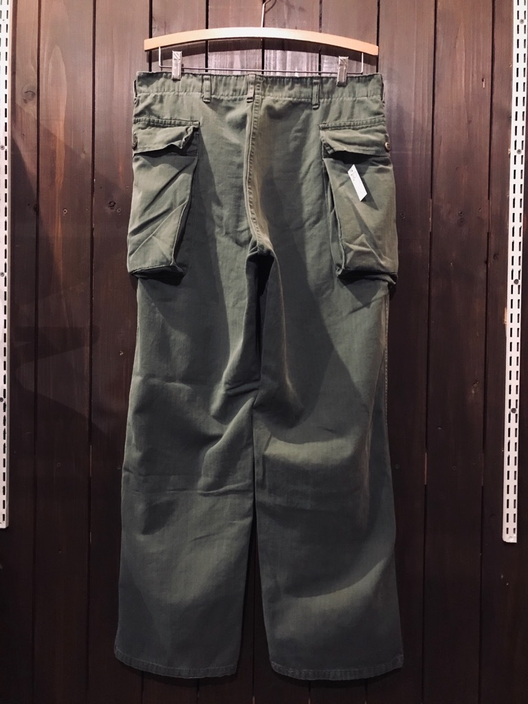 マグネッツ神戸店 3/25(水)Vintage Bottoms入荷! #2 Military Bottoms Part2!!!_c0078587_23285720.jpg