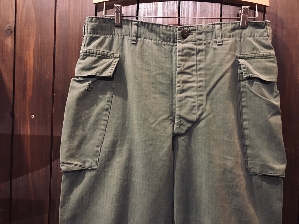 マグネッツ神戸店 3/25(水)Vintage Bottoms入荷! #2 Military Bottoms Part2!!!_c0078587_23285803.jpg