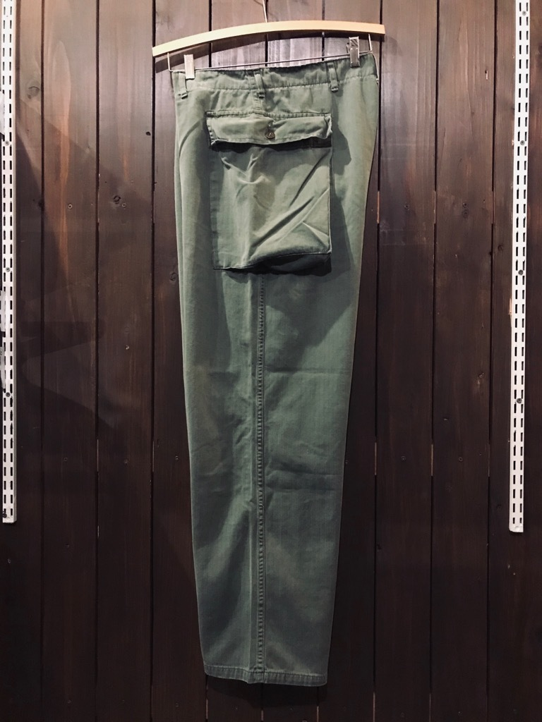 マグネッツ神戸店 3/25(水)Vintage Bottoms入荷! #2 Military Bottoms Part2!!!_c0078587_23285813.jpg