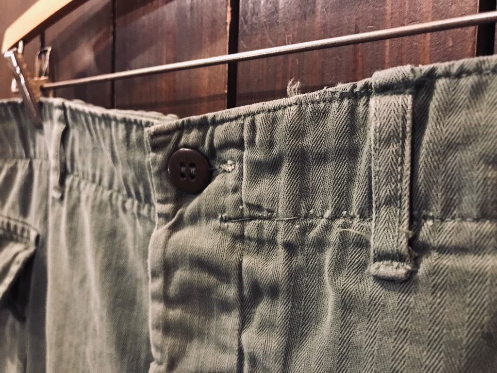 マグネッツ神戸店 3/25(水)Vintage Bottoms入荷! #2 Military Bottoms Part2!!!_c0078587_23285888.jpg