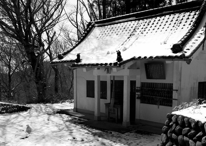 葛城山雪_e0254493_11122236.jpg