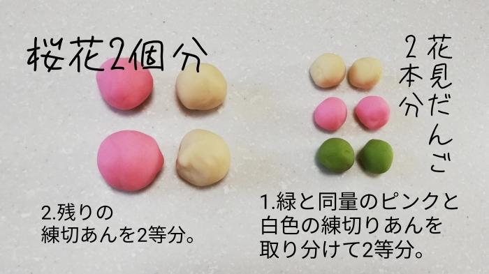手作り和菓子キットの販売を始めました。磯子風月堂 和菓子教室_e0092594_18264529.jpg