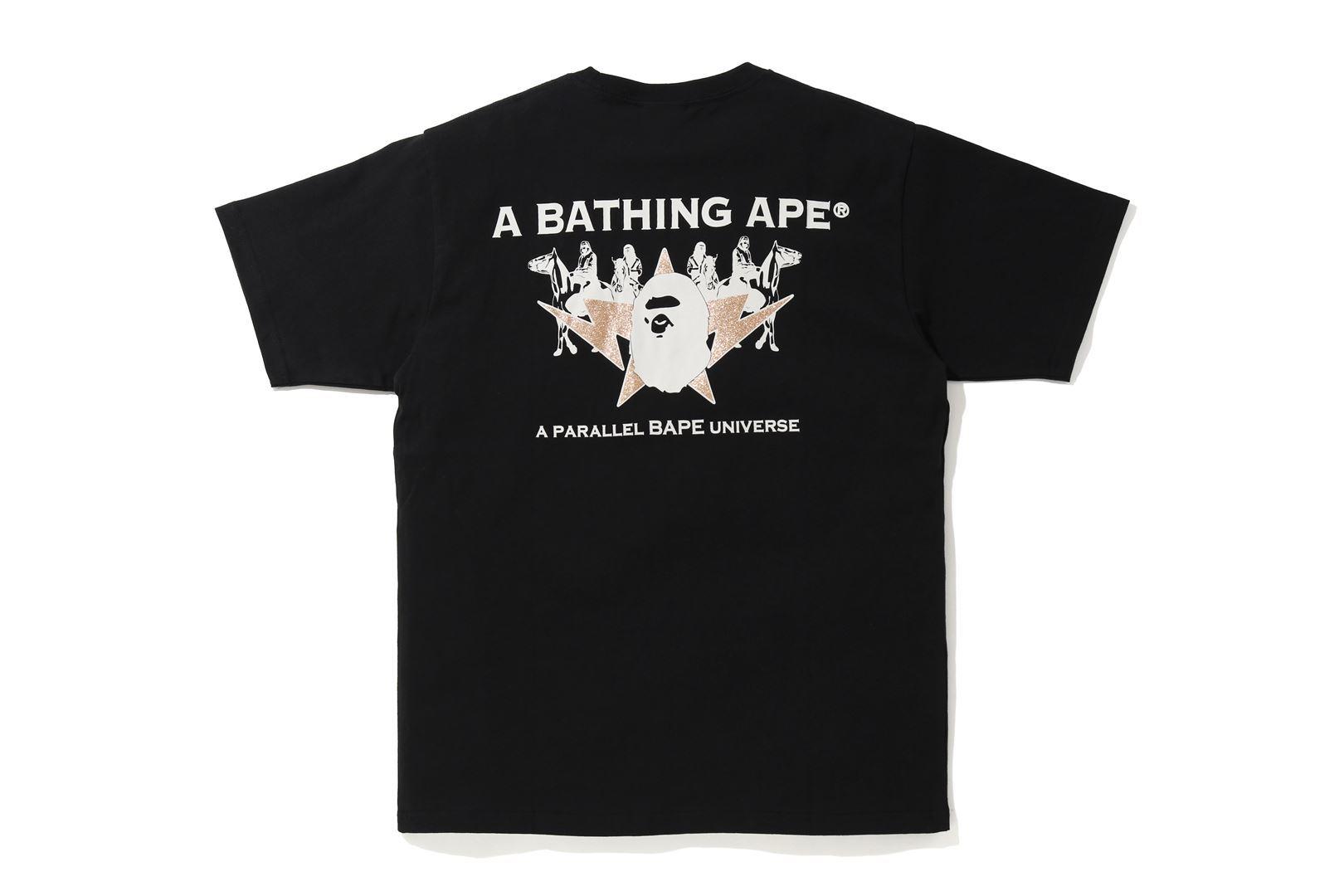 A BATHING APE® GOLD RUSH_a0174495_12173305.jpg