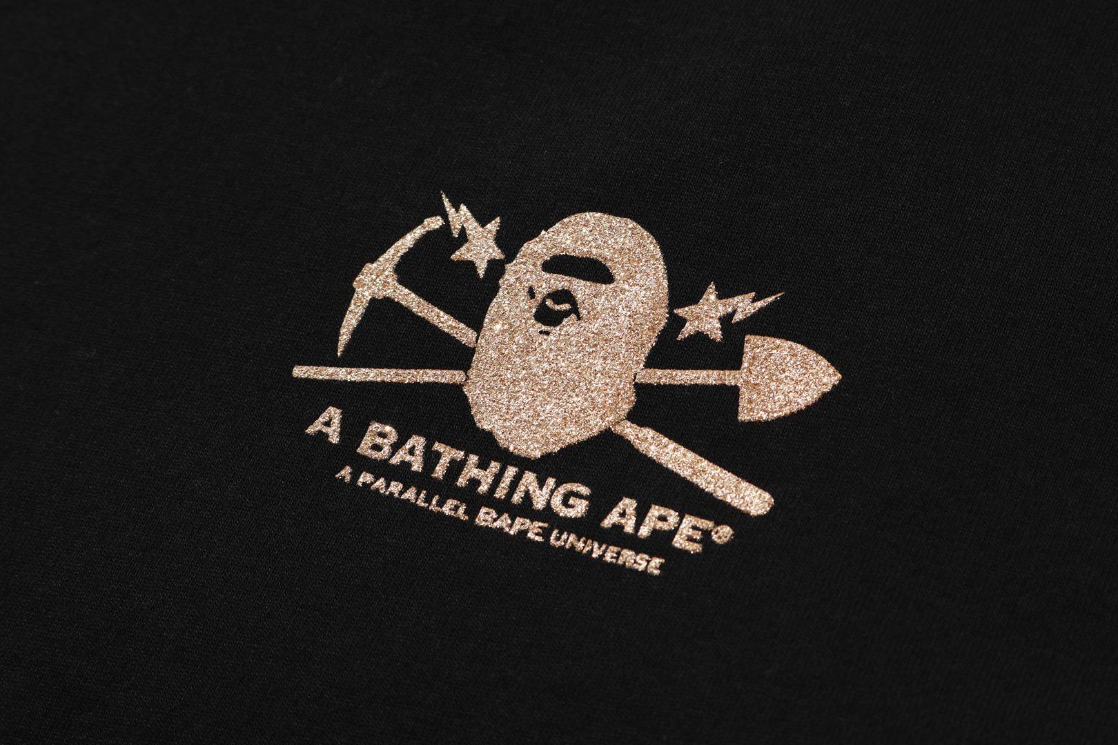 A BATHING APE® GOLD RUSH_a0174495_12174416.jpg