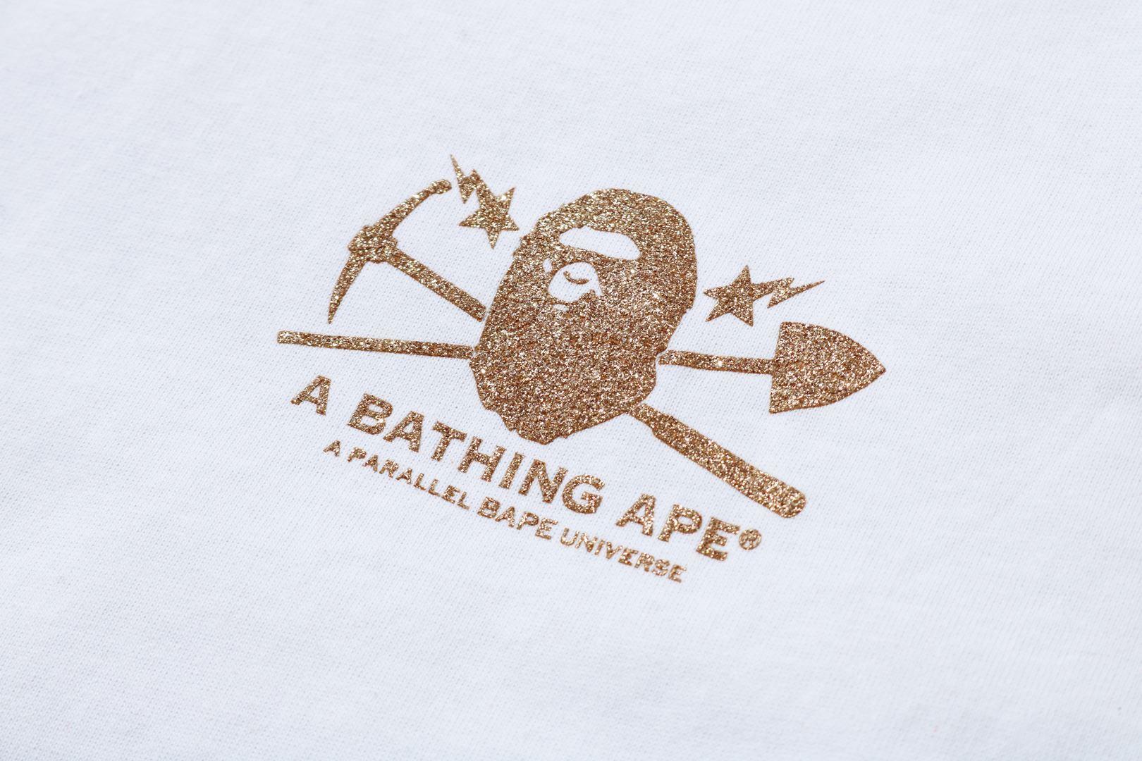 A BATHING APE® GOLD RUSH_a0174495_12182278.jpg