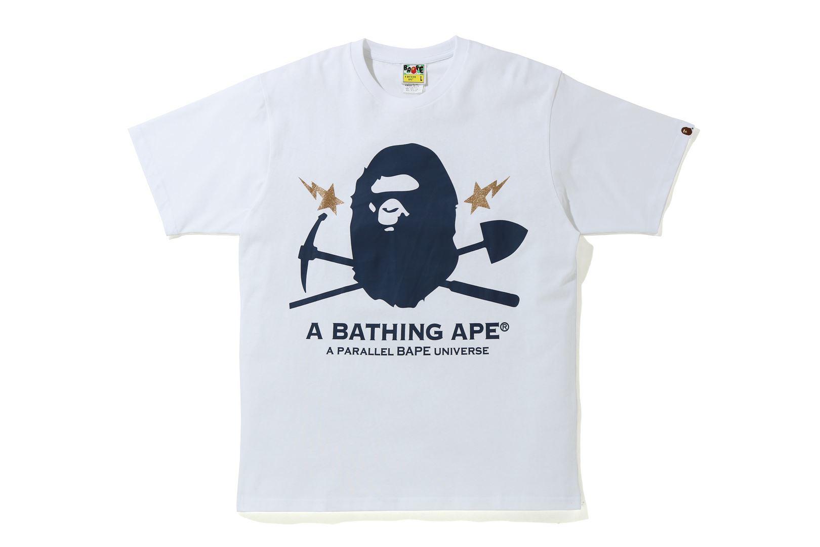 A BATHING APE® GOLD RUSH_a0174495_12435837.jpg