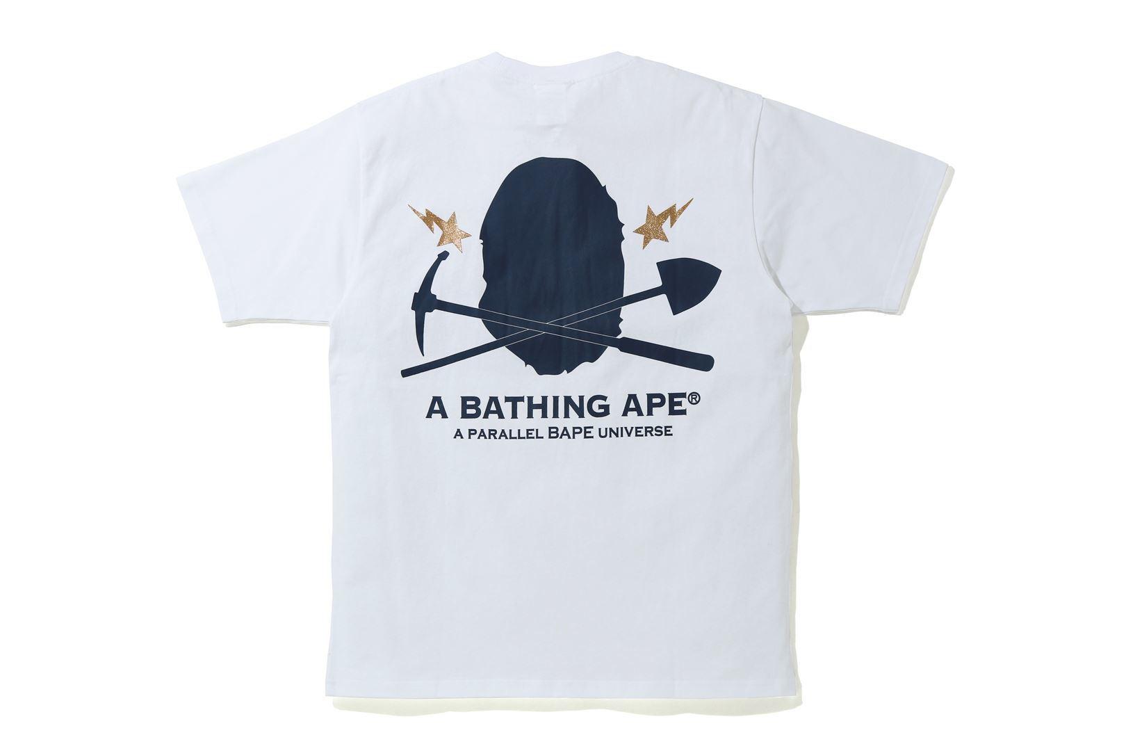 A BATHING APE® GOLD RUSH_a0174495_12440966.jpg