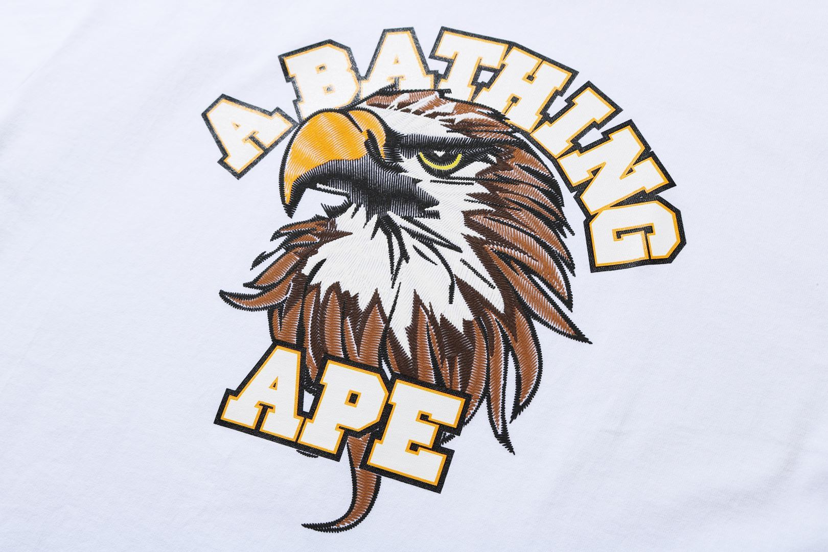 BAPE® EAGLE COLLECTION_a0174495_13481389.jpg