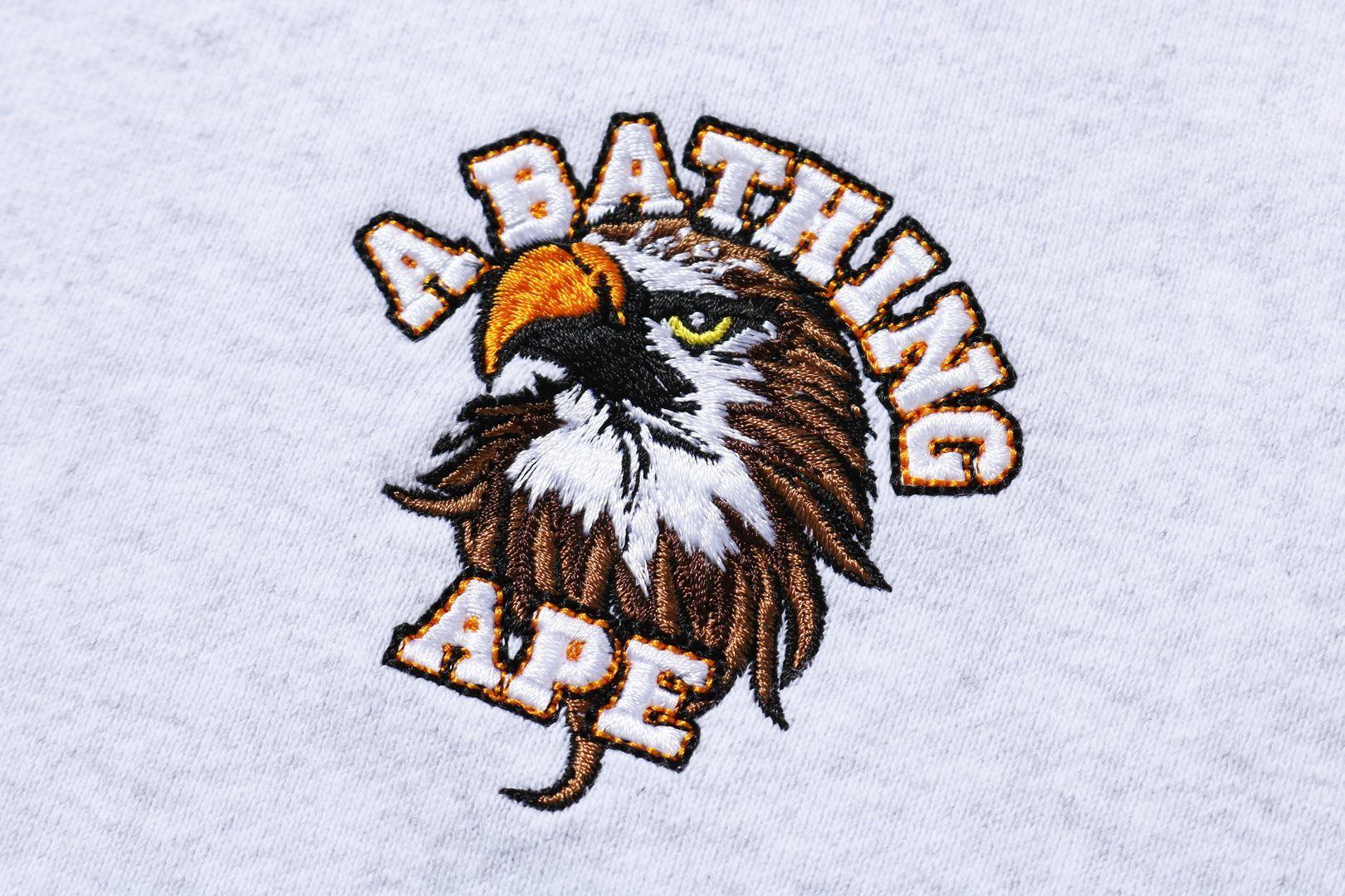 BAPE® EAGLE COLLECTION_a0174495_13521845.jpg
