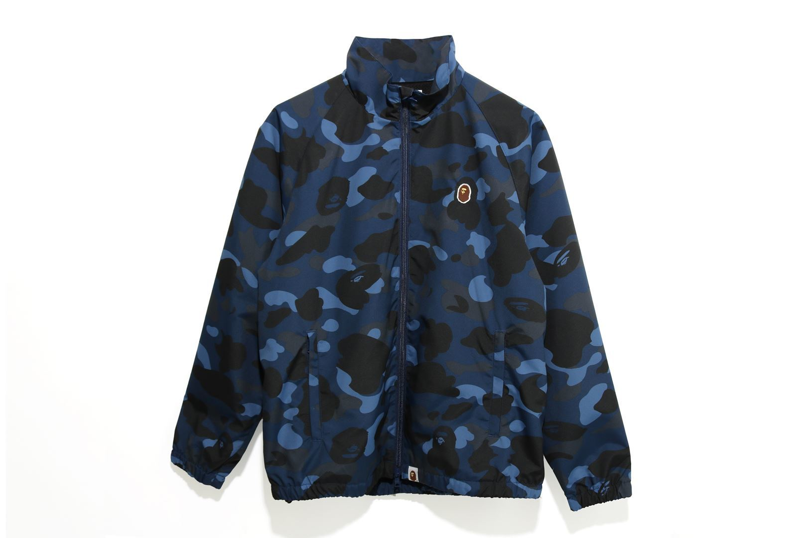COLOR CAMO TRACK JACKET_a0174495_16131389.jpg