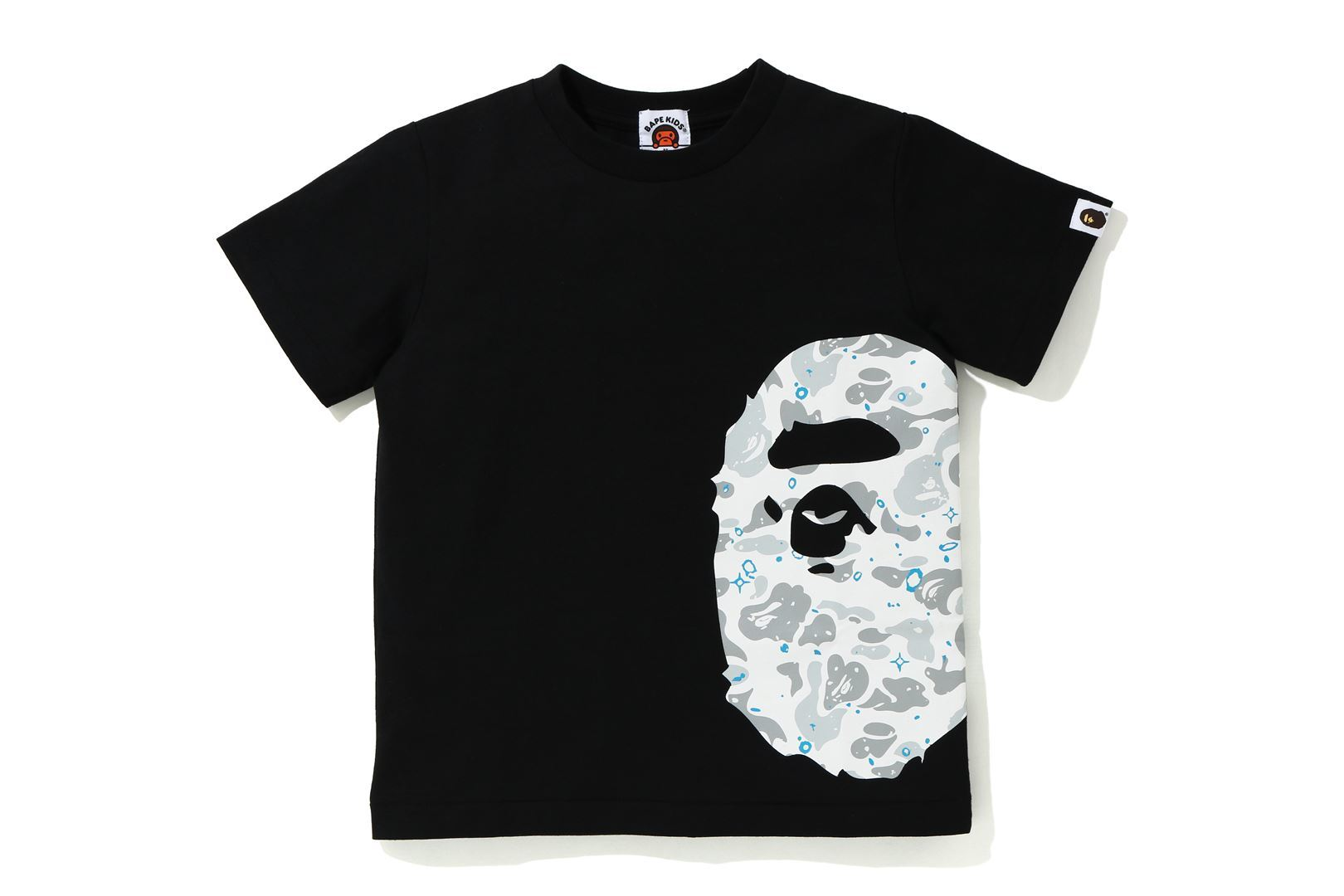 SPACE CAMO SIDE BIG APE HEAD TEE_a0174495_16495294.jpg