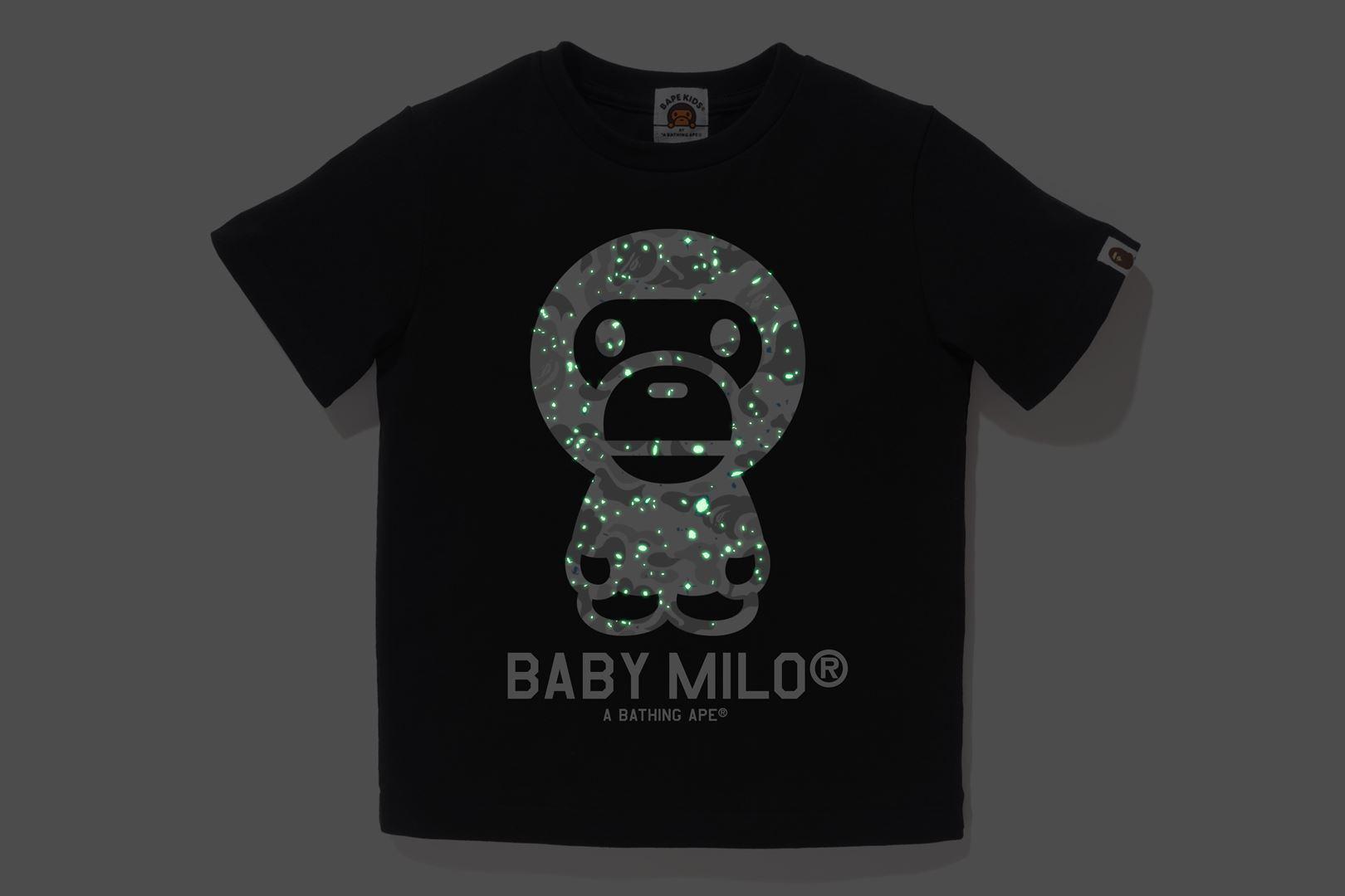 SPACE CAMO BABY MILO® TEE_a0174495_17401956.jpg