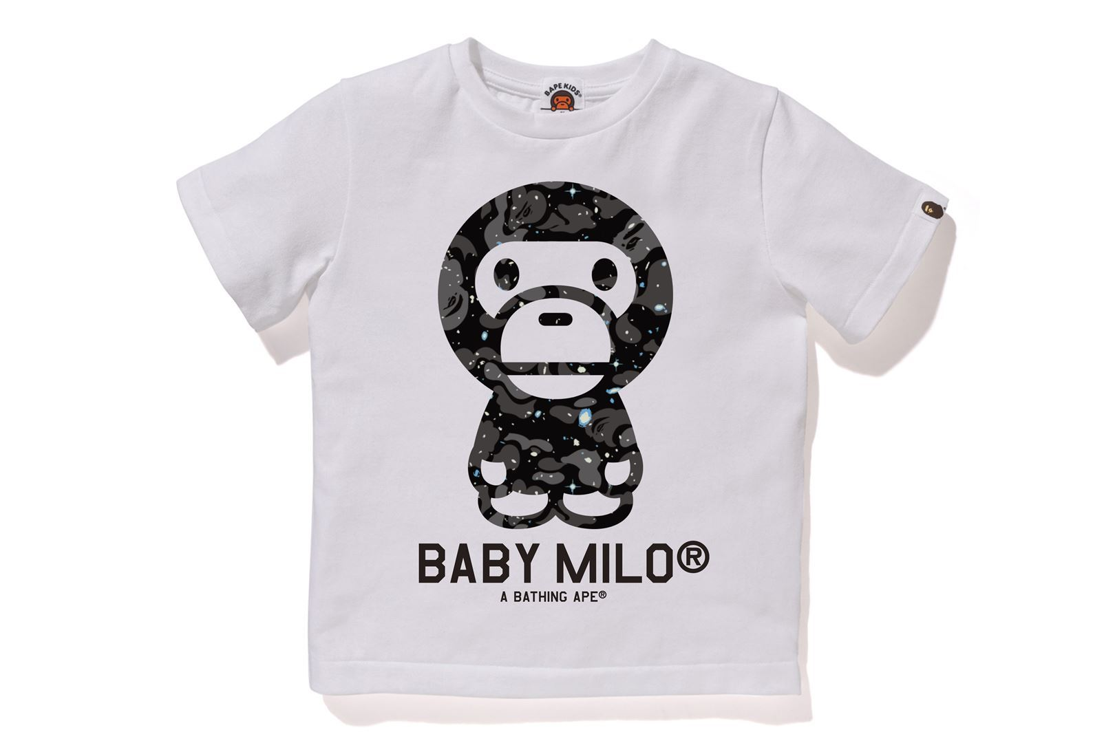 SPACE CAMO BABY MILO® TEE_a0174495_17402593.jpg