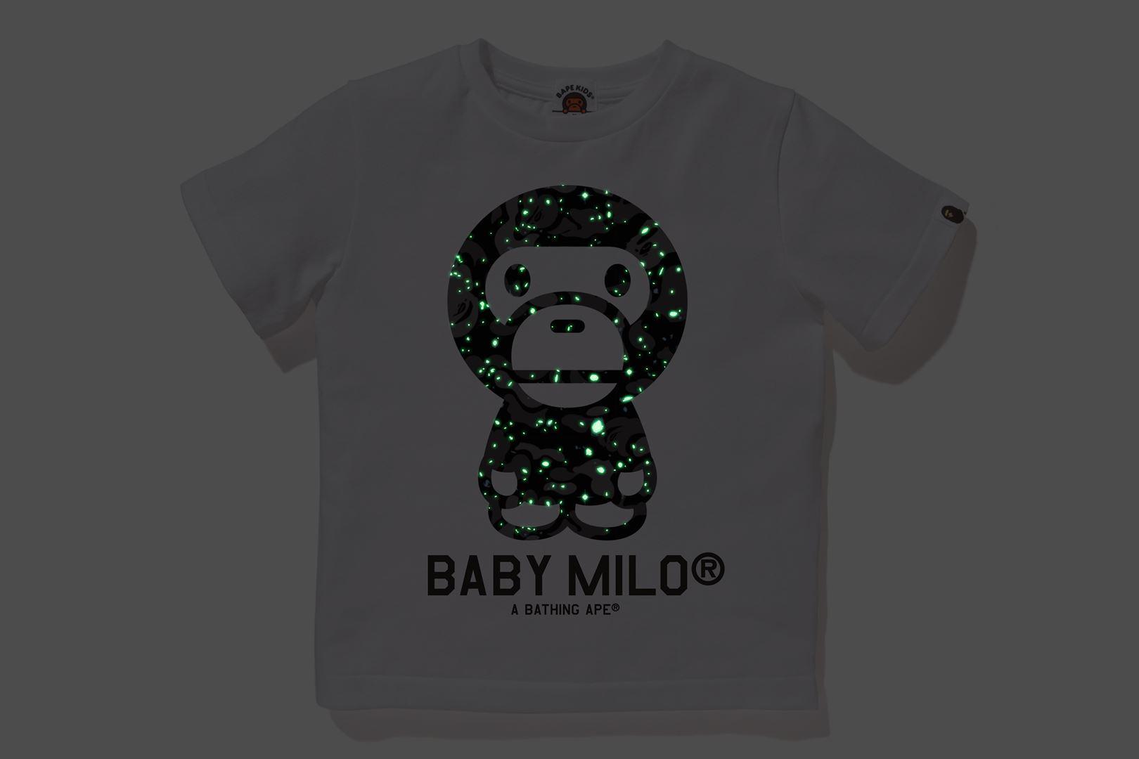 SPACE CAMO BABY MILO® TEE_a0174495_17403151.jpg