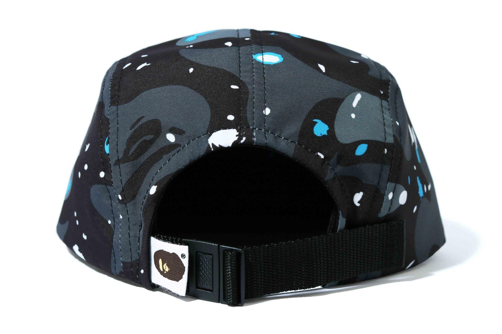 SPACE CAMO MILO JET CAP_a0174495_17432968.jpg