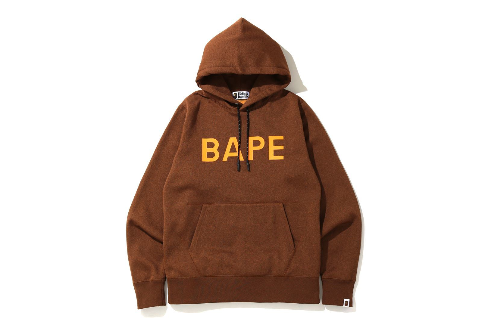 BAPE® PULLOVER HOODIE_a0174495_17500365.jpg