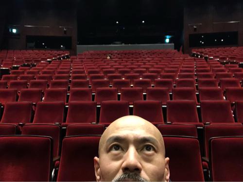 『ピサロ』in PARCO劇場 開幕_f0061797_12481333.jpg