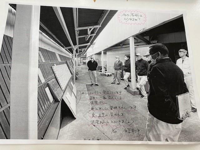 スタッフへ → 大好きトイレ掲示物_f0067599_10515917.jpg