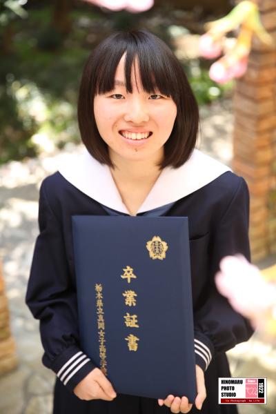 ひかりさん☆高校卒業_b0203705_13552966.jpg