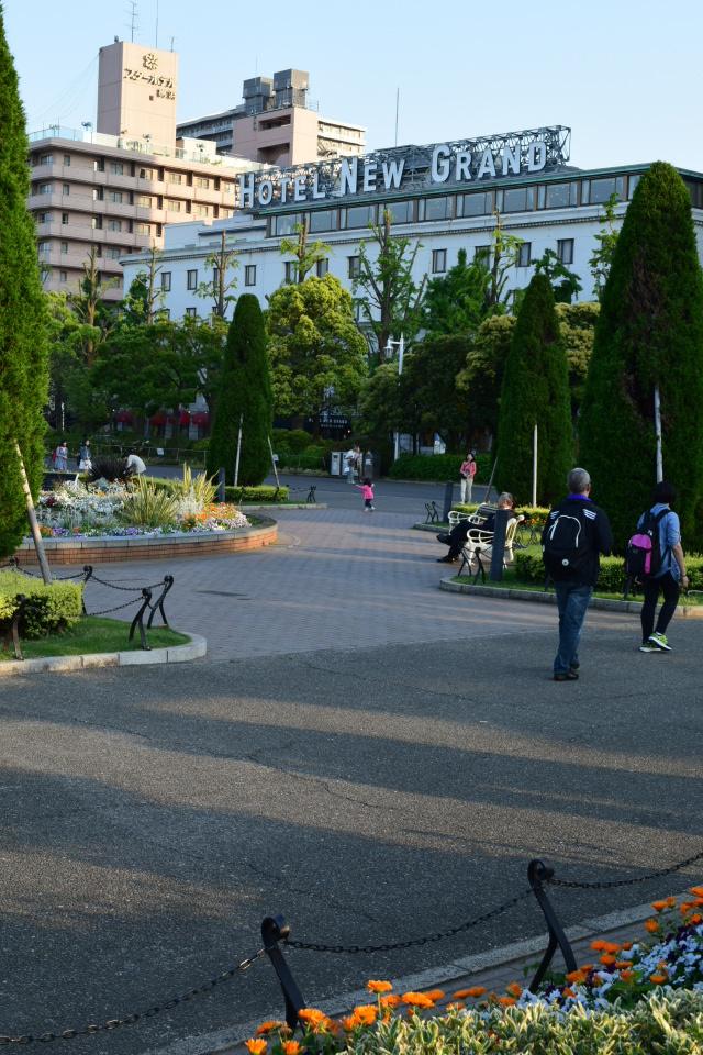 横浜市中区山下町のホテルニューグランド(昭和モダン建築再訪)_f0142606_10292321.jpg