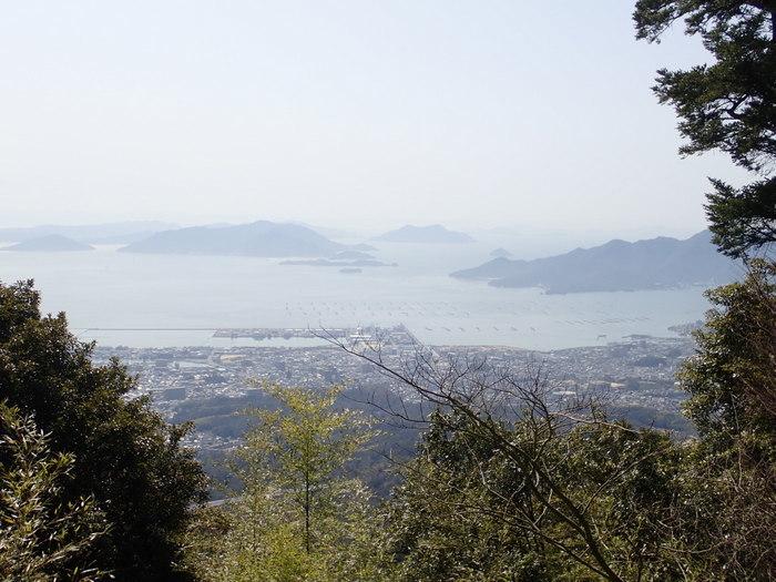 極楽寺山登山~蛇の池_c0116915_23080018.jpg