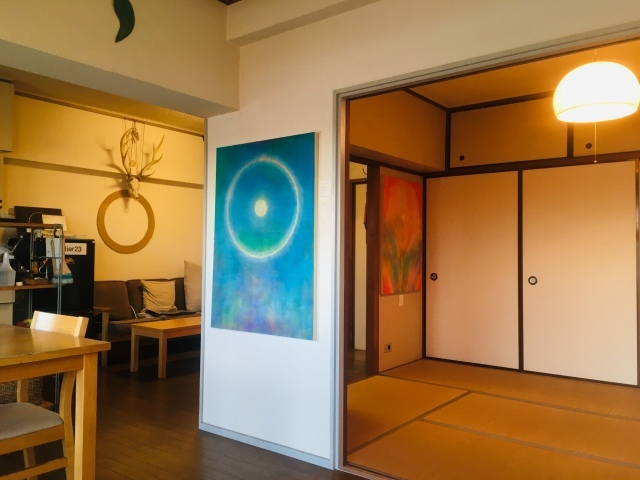 atelier23で展示しております_f0179615_08063847.jpeg