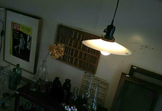 ガラスの電傘など_e0199317_11470667.jpg