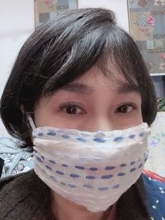 マスク美人 ちくちくマスク_f0342318_18504400.jpeg
