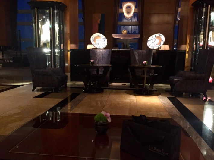 【ホテル】ザ・リッツ・カールトン東京(2020.3)_e0254228_09283464.jpg