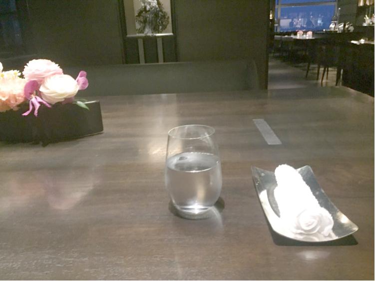 【ホテル】ザ・リッツ・カールトン東京(2020.3)_e0254228_09302995.jpg