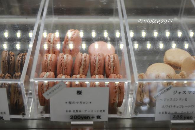 栃木市 パティスリー ソワール(SOIR) ~宝石のようなデザートたち~_e0227942_20534205.jpg