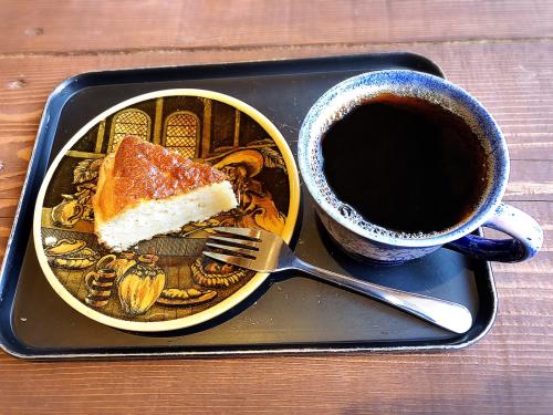 喫茶ココリエ_e0292546_08515419.jpg