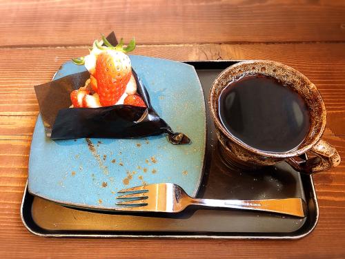 喫茶ココリエ_e0292546_08515503.jpg
