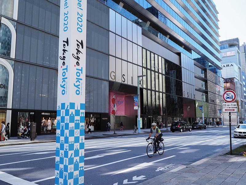 Hello from Tokyo 121 銀座_a0003650_22120961.jpg