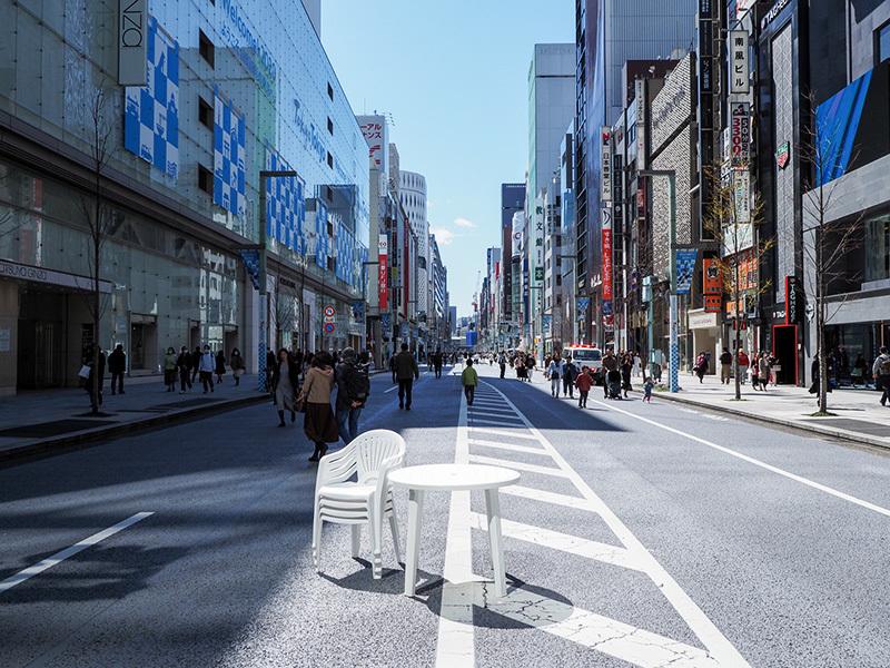 Hello from Tokyo 121 銀座_a0003650_22125384.jpg