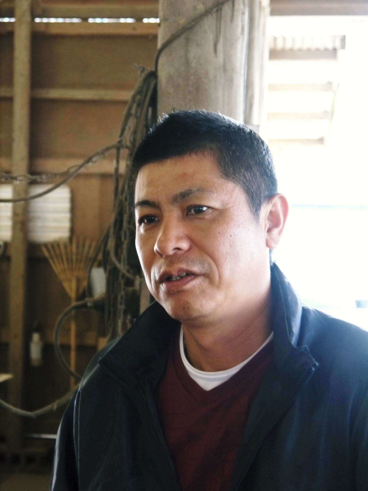 熊本県産黒毛和牛の精肉販売に向けて 「中野畜産」の牧場を現地取材!こだわりのエサについて!_a0254656_17501128.jpg
