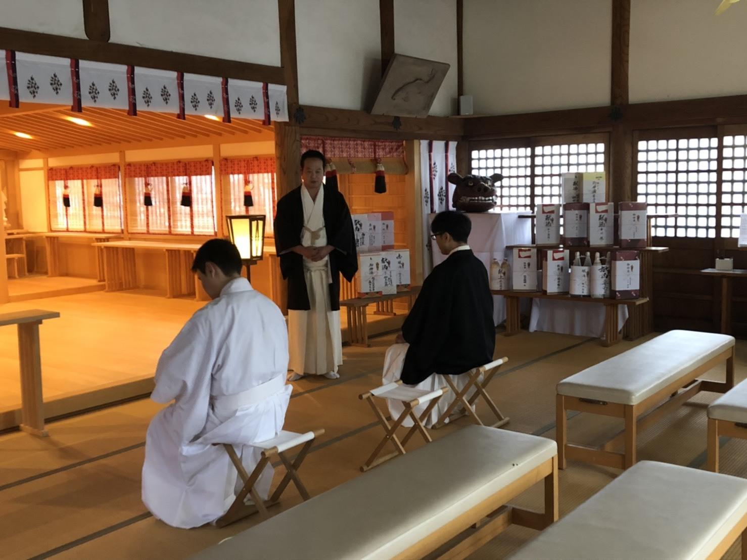 東日本大震災復興祈願祭_f0136366_16382772.jpg
