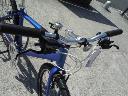 新生活に向けて、クロスバイクのご紹介・・・その2_b0332867_21094022.jpg