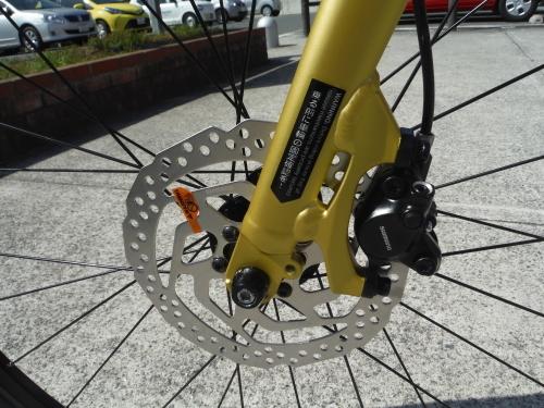 新生活に向けて、クロスバイクのご紹介・・・その2_b0332867_21251131.jpg