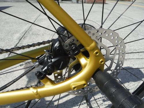 新生活に向けて、クロスバイクのご紹介・・・その2_b0332867_21264527.jpg